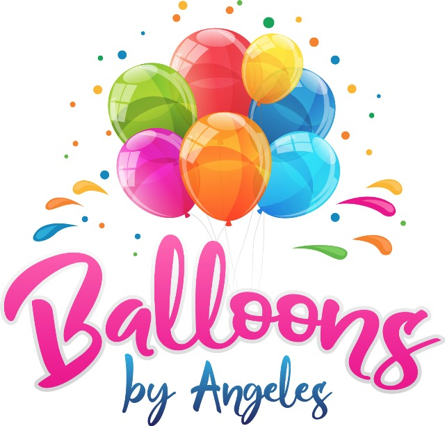 Balloons by Angeles